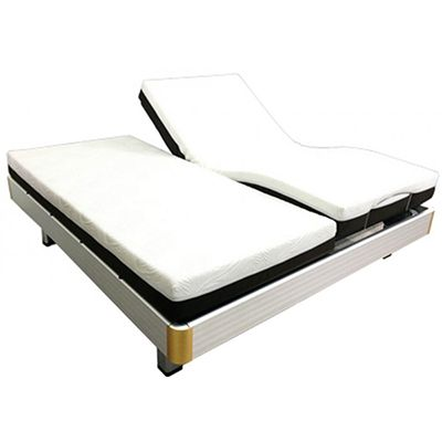 (Double) Multi-Functions Household Electric-Adjustable Bed GM09D-2