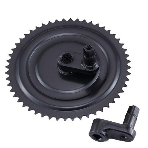Indoor Cycle Crank Set MT-345-1