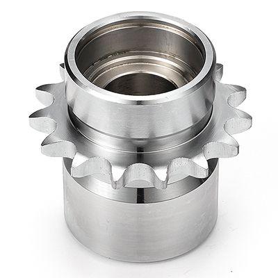 Metal Parts TC-0020