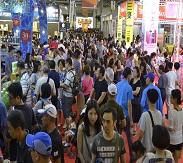 2017臺中國際茶、咖啡暨烘焙展 參觀人數創新高