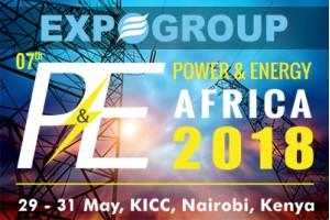 Power & Energy Africa 2018