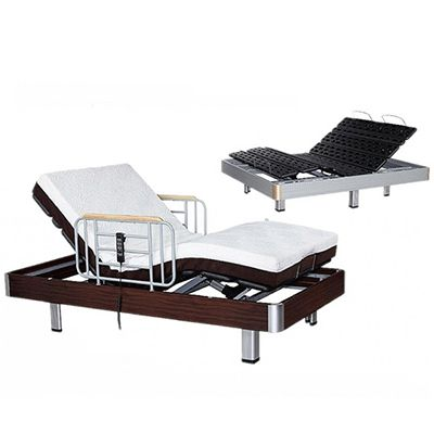 Multi-Functions Household Electric-Adjustable Bed GM09S