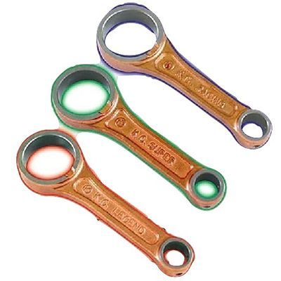 Forged Connecting Rod