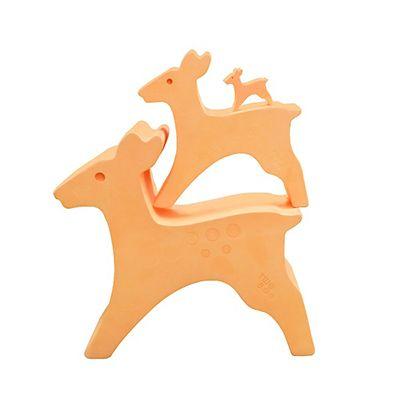 Wild Animal-Sika Deer TB-08
