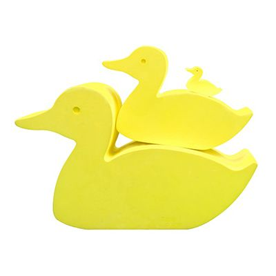Wild Animal-Yellow Duck TB-08