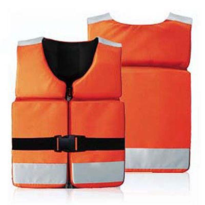 Leisure Life Jacket