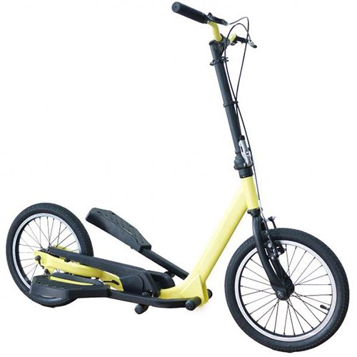 Exercise Bike Outdoor / Step Power GT-F4