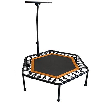 44 Hexagon Trampoline TT16044H