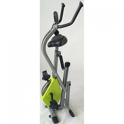 2-in-1 X-Bike Horse Rider GT-660HR