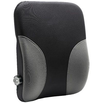 4-Way Adjustable Lumbar Cushion LC-182