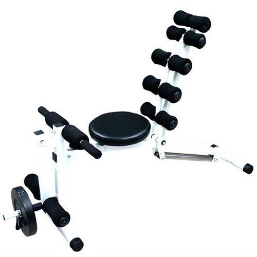 Back Stretcher & Ab Trainer HM-686