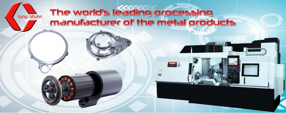 Tung Shuhn Precision Industry Co., Ltd. 同順精密工業股份有限公司