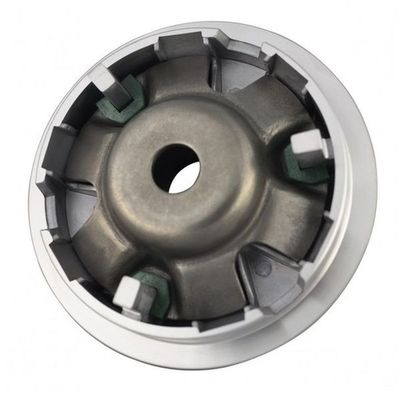 GY6 engine variator