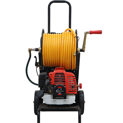 Trolley Power Sprayer-PK45E