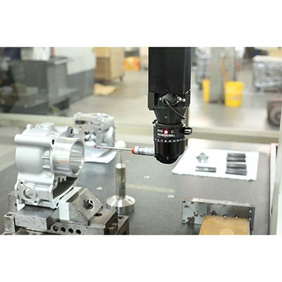 Coordinate Measuring Machine Probe