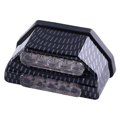 Universal LED Taillight MODEL:L1