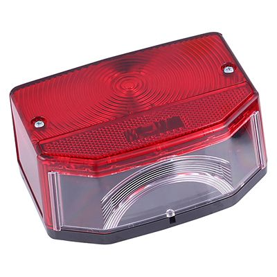 Universal LED Taillight MODEL:T1