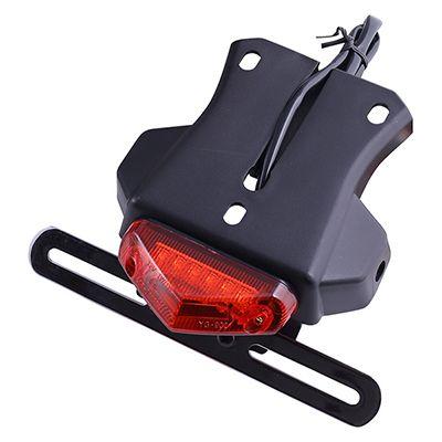 Universal LED Taillight MODEL:T9