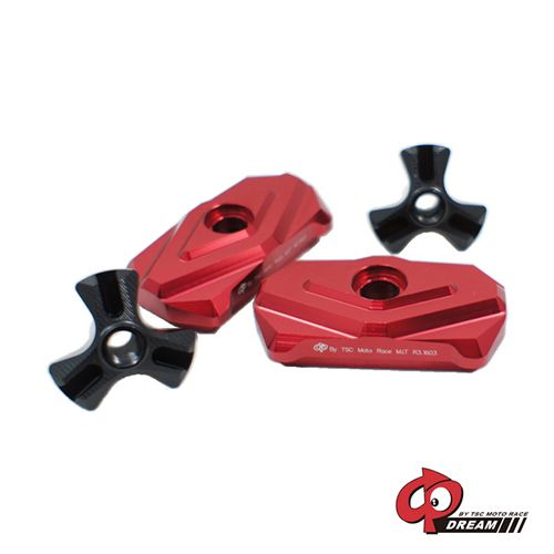GP YAMAHA R25(R3) Chain Adjuster