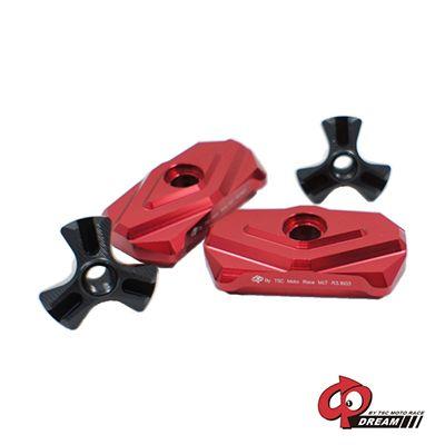 GP YAMAHA R25(R3) Chain Adjuster