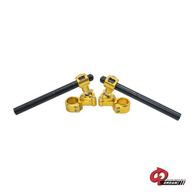 GP Magic Adjustable Bar (31/32/33/37/41mm)