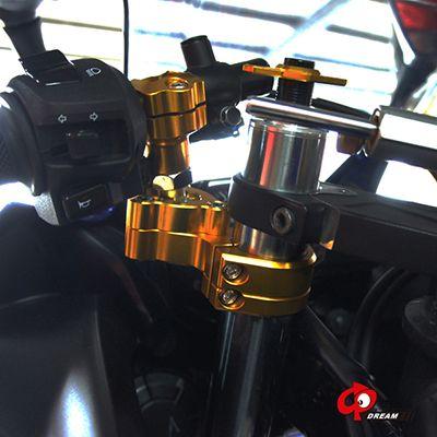 GP Magic Adjustable Bar (31/32/33/37/41mm)