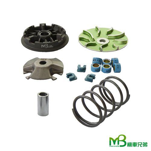 MB CVT Kit