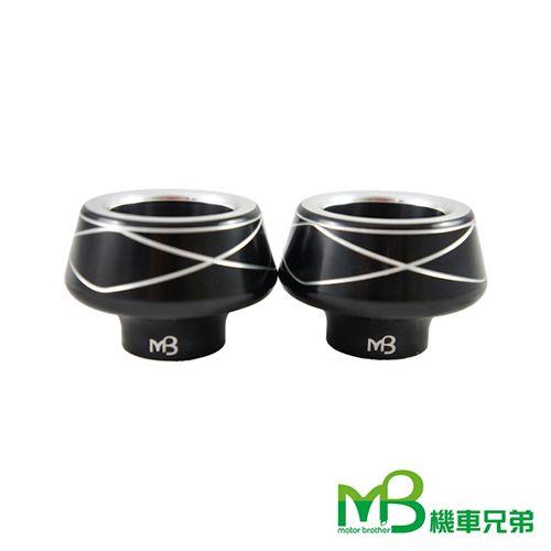 MB UFO Drop Resistance Ball (L) M12*L39
