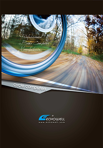 Echowell Electronic Co., Ltd. (2017 Cycle Computer