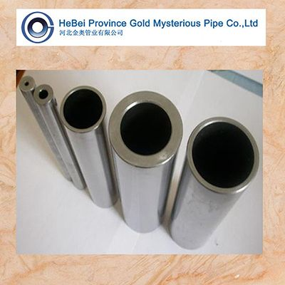 Heavy Wall Thickness Seamless Pipes and Tubes