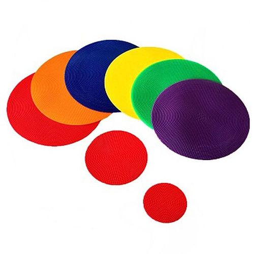 Circle Mat  (M-C10 / M-C15 / M-C25 / M-Exe)