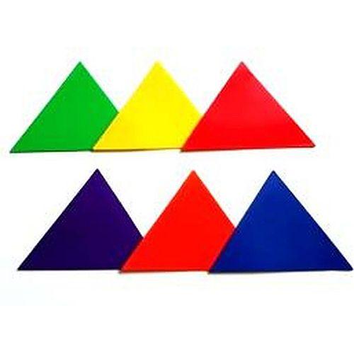 Triangle / Star Mat (DQB-099 / DQB-017)