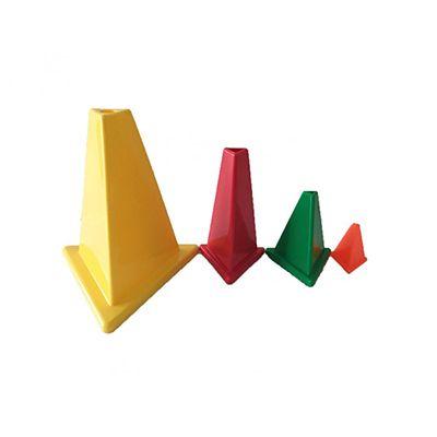 PVC Triangle Cones (PTC-035 / PTC-06 / PTC-09 / PTC-12)