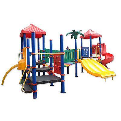 Outdoor Play Equipment-SAMPLE-3