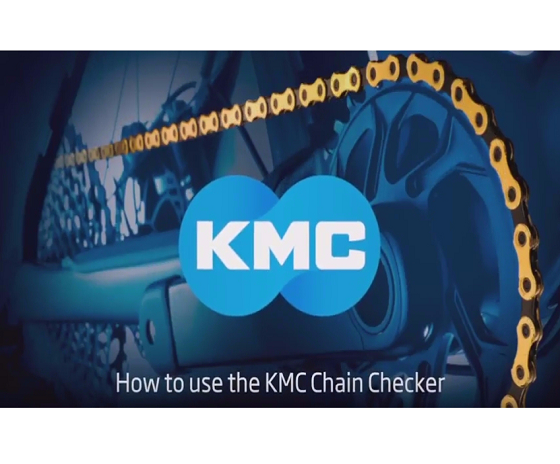 How to use  KMC Chain Checker