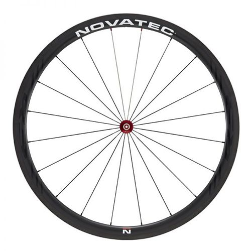 R3 TUBELESS CLINCHER
