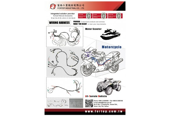 Motorcycles&ATV Parts