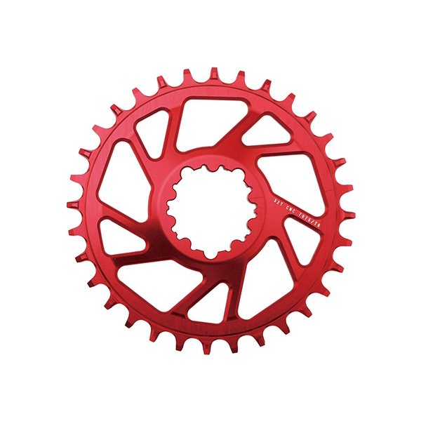 SRAM direct-mounted chainwheel