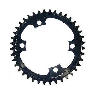 11 spd single chainwheel