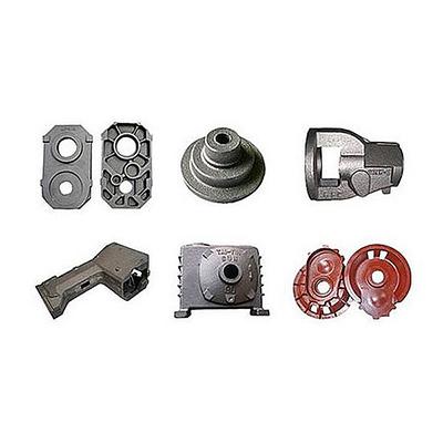 Machine parts 01