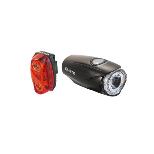 Combo Light QL-258N & 260N