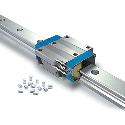 Pin roller, Cylindrical roller