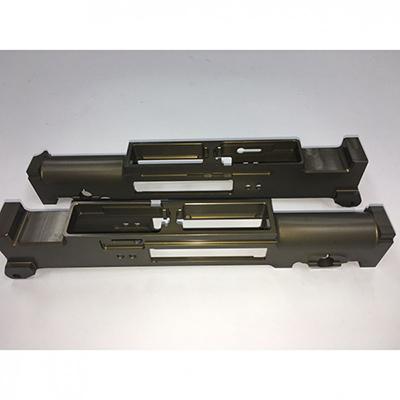 Upper receivers