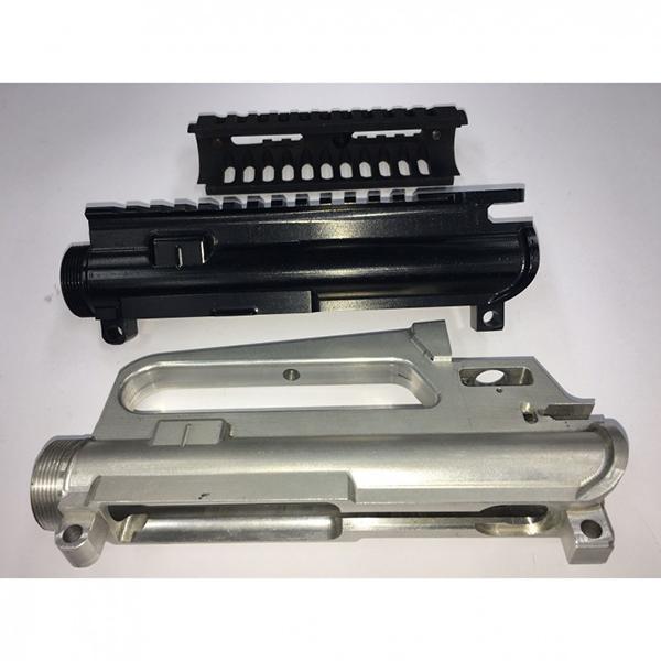 Weapon parts