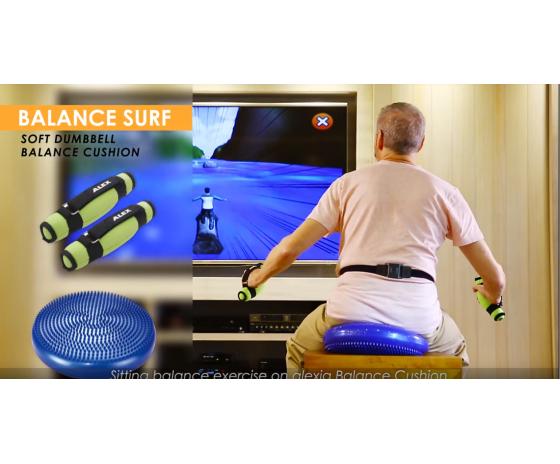Balance Gear HC-BG-A1