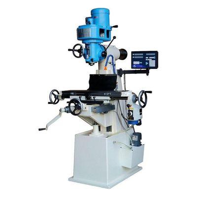 Vertical turret milling machine CF-A2 (LIAN JENG CORP)