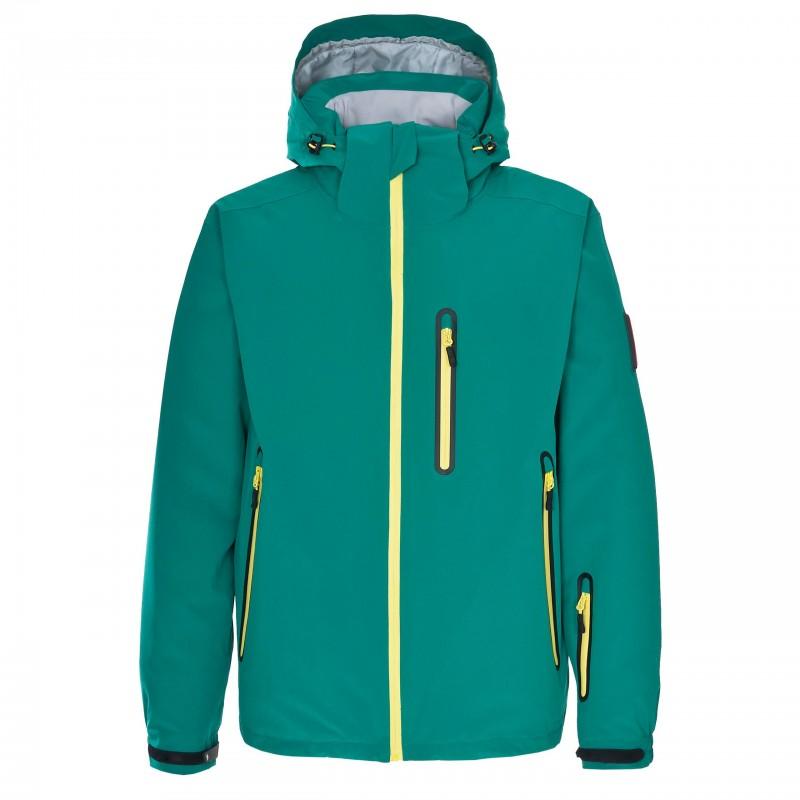 Men's snowboard jacket