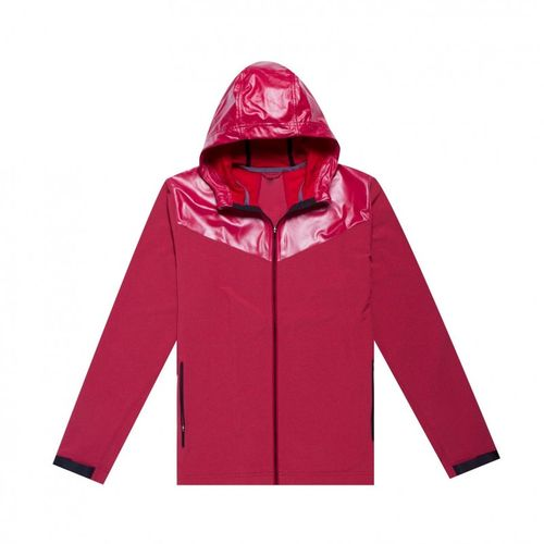 Ladies running jacket