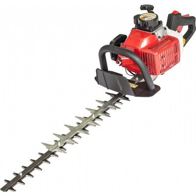 HEDGE TRIMMER FHT60LDT