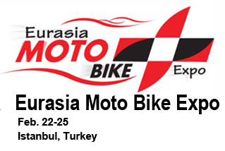 Eurasia Moto Bike Expo 2019